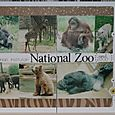 National Zoo Layout