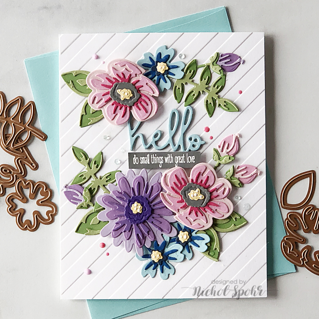 Spellbinders | Past Club Kits Now Available Without a Subscription